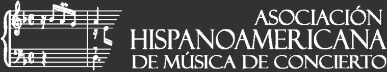 Asociación Hispanoamericana de Música de Concierto